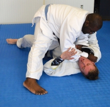 1don sliding choke dan